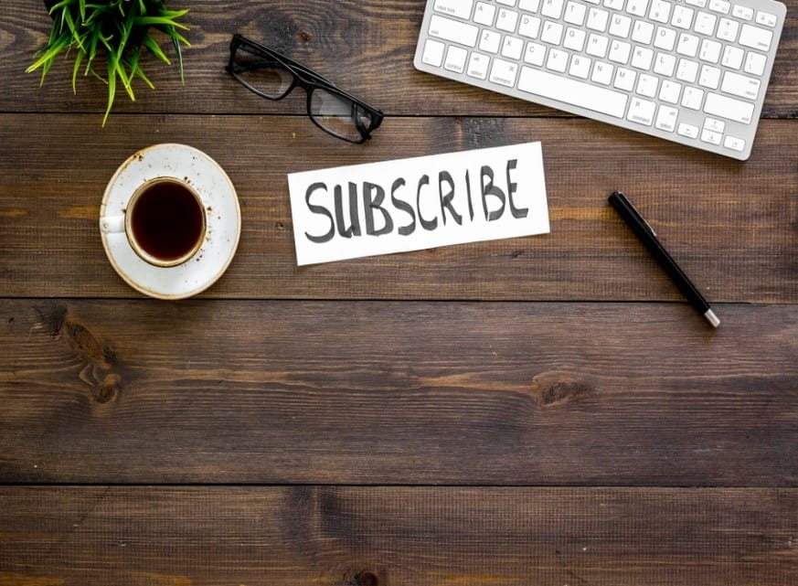 Maintaining Subscribers for Your Subscription-Based Business on gundersondirect.com